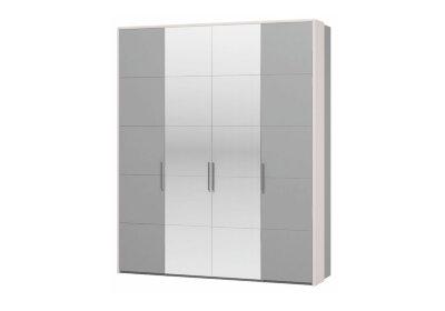 Шкаф 4-х створчатый ШР-4 Вива Браво-мебель