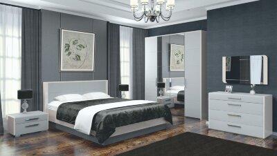 Спальный гарнитур Вива Браво-мебель