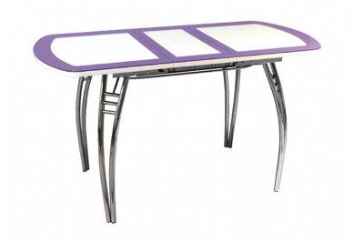 Стол обеденный раскладной Вайлет-2 Браво-мебель
