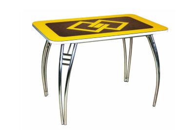 Стол обеденный Ромб Браво-мебель
